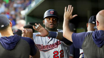 Twins - Pineda Solid While Offense Provides Plenty; MIN 13, TEX 6 | KFAN 100.3 FM