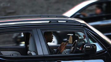 Woody Johnson - Which Generation Is The Worst About Texting-And-Driving?