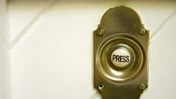 The Danny Bonaduce & Sarah Morning Show - Did You Ring My Doorbell?