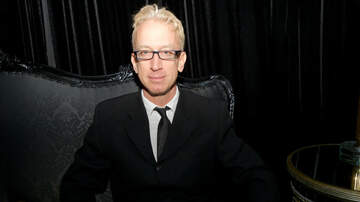 Fred And Angi - Video Captures Comedian Andy Dick Getting Knocked Out After