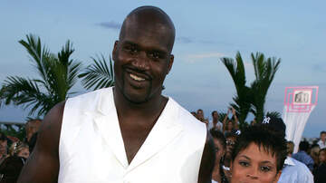A'Real - Could Shaquille O'Neal & Ex-Wife Shaunie Be Getting Back Together??