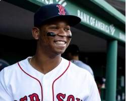 Paul and Al - Raffy's Unbelievable Season Stats For The Red Sox