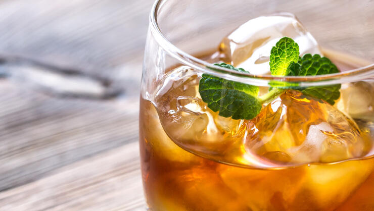 5 Country Songs That Raise A Toast To Rum  | iHeartRadio