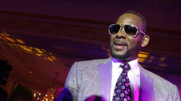 V Mornings - R. Kelly Misses His Court Date...On Purpose