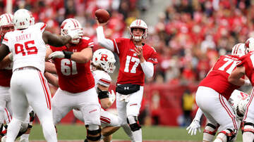 The Mike Heller Show - Badgers' best QB battle in camp is for backup QB