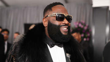 Big Boy - Rick Ross Responds To Nicki Minaj Telling Him To 'Sit His Fat A** Down'
