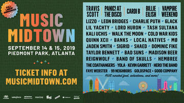 None - Music Midtown 2019