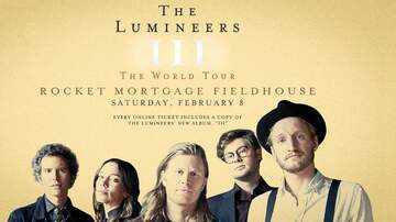 Contest Rules - Win tickets to see the Lumineers Rules Part 3