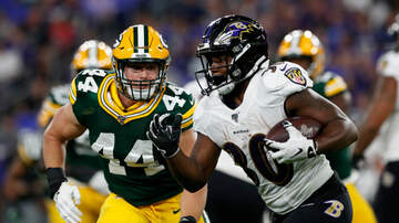 Packers - 4 takeaways from the Packers' 26-13 loss to the Ravens