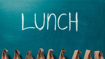 Aly - Free Lunch For Everyone!