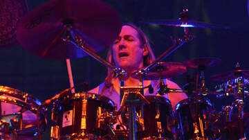 iHeartRadio Music News - TOOL's Danny Carey Explains How The Band's Lyrics Are Composed