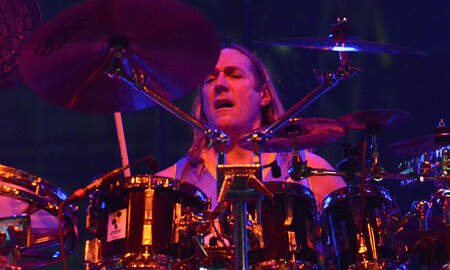 Rock News - TOOL's Danny Carey Explains How The Band's Lyrics Are Composed