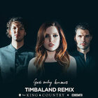 For King & Country Team Up With Echosmith & Timbaland for 'God Only Knows' Remix