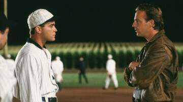 Murph and Andy - Sports Movie Pod: Field of Dreams