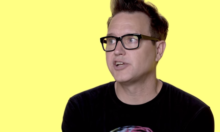 Trending - Mark Hoppus Breaks Down The Meaning Behind 'Happy Days': Watch