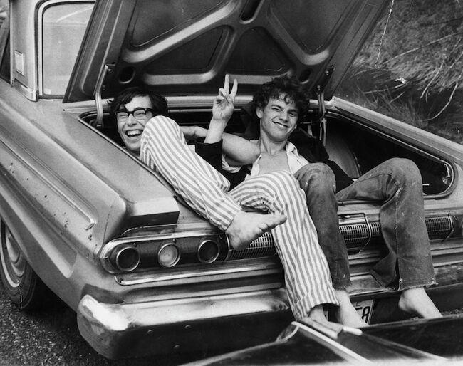 Woodstock HItchers