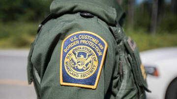 Local News - Texas Border Patrol Nabs Illegal Immigrant From France