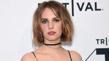 iHeartRadio Music News - Maya Hawke Is The Latest 'Stranger Things' Star To Pursue Music