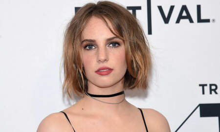 Trending - Maya Hawke Is The Latest 'Stranger Things' Star To Pursue Music