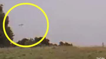 Coast to Coast AM with George Noory - Watch: Webcam Viewer in Hong Kong Spots Loch Ness Monster?
