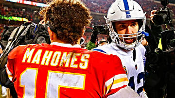 The Herd with Colin Cowherd - Why Mahomes, Luck, Wentz, & Trevor Lawrence Are Most Talented QB's on Earth
