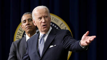 The Joe Pags Show - Obama reportedly told Biden he didn't have to run