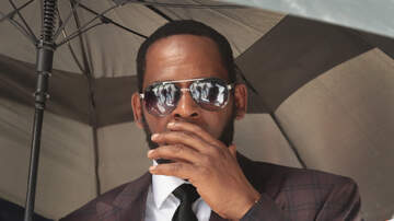 Headlines - R. Kelly Is Reportedly Trying To Hire Michael Jackson's Attorney