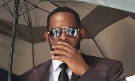 Trending - R. Kelly Is Reportedly Trying To Hire Michael Jackson's Attorney