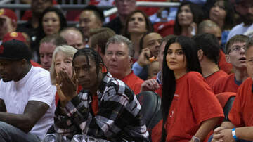 Dreena Gonzalez - So Cute! Watch This Video of Travis Scott & Kylie Jenner Dancing Together!