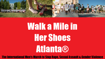 None - Walk A Mile In Her Shoes Atlanta