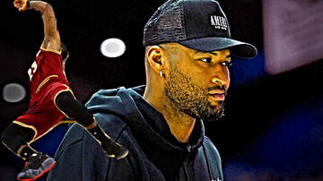 Breaking Sports News - Rob Parker Says DeMarcus Cousins' Injury Cost LeBron & the Lakers the Title