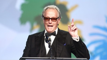 BC - Peter Fonda, 'Easy Rider' Star And Two-Time Oscar Nominee, Dies at 79