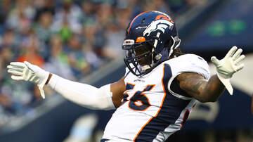 Denver Broncos - Broncos LB Dekoda Watson on Broncos Country Tonight