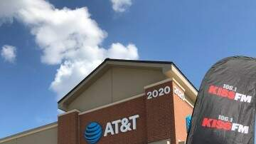 Photos - AT&T Store Grand Opening in Midlothian 8.16.19