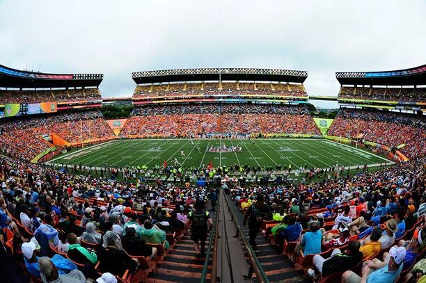 Give Hawaii More NFL Football!