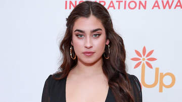 Entertainment News - Lauren Jauregui Announces Her Debut Album Will Drop In 2020