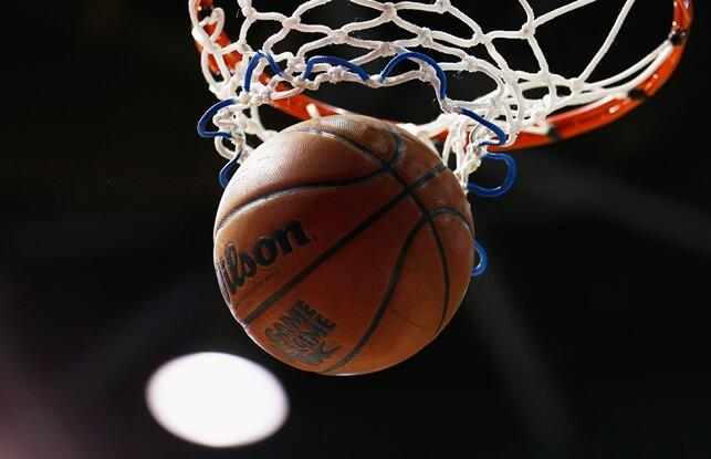 Tom Farrell: Basketball or Nothing Shows Chinle's Love of Basketball