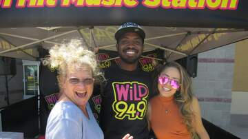 Photos - Total Wine and More Appearance w/ Crystal | San Jose | 8.17.19