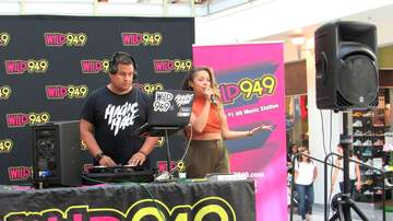 Photos - Tanforan Back to School with Crystal 8.17.19