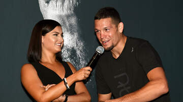 Angelina - LMAO! Nate Diaz Says He Took Time Off From UFC Because Everybody Sucked
