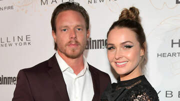 Entertainment News - 'Grey's Anatomy' Star Camilla Luddington Marries Matthew Alan
