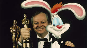 iHeartRadio Music News - Richard Williams, 'Roger Rabbit' Animator, Dies At 86