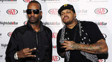iHeartRadio Music News - Juicy J Announces Three 6 Mafia Reunion Tour