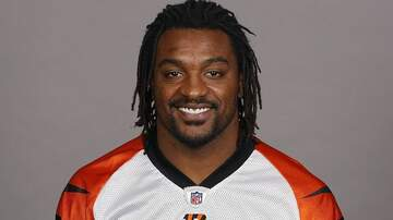 Entertainment News - NFL Running Back Cedric Benson Killed In Motorcycle Crash At Age 36