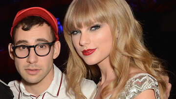 iHeartRadio Music News - Jack Antonoff Details What It Was Like To Record 'Lover' With Taylor Swift