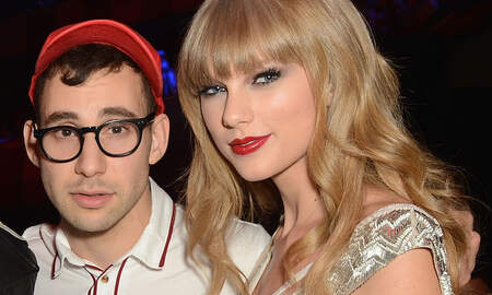 Entertainment News - Jack Antonoff Details What It Was Like To Record 'Lover' With Taylor Swift