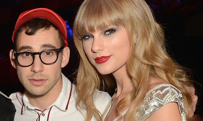 Jack Antonoff Details What It Was Like To Record 'Lover' With Taylor Swift