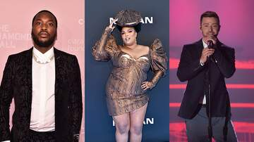 Honey German - Lizzo, Meek Mill and Justin Timberlake Collaboration Coming Soon