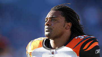 Lance McAlister - Former Bengals RB Cedric Benson dies in motorcycle accident
