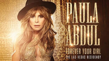 "None - ""Paula Abdul: Forever Your Girl"" at Flamingo Las Vegas"